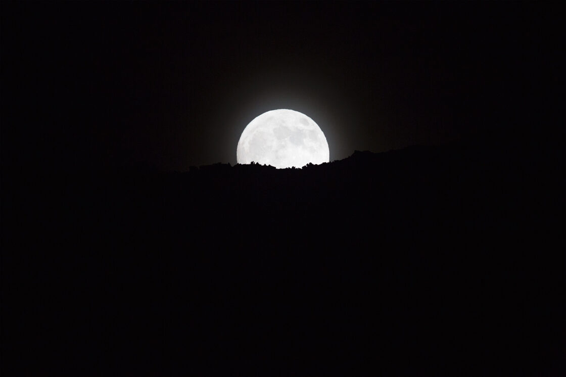 Half Moon - Mercantour
